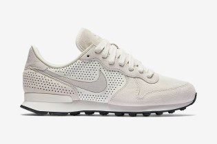 The Nike Internationalist Gets a Premium Rework