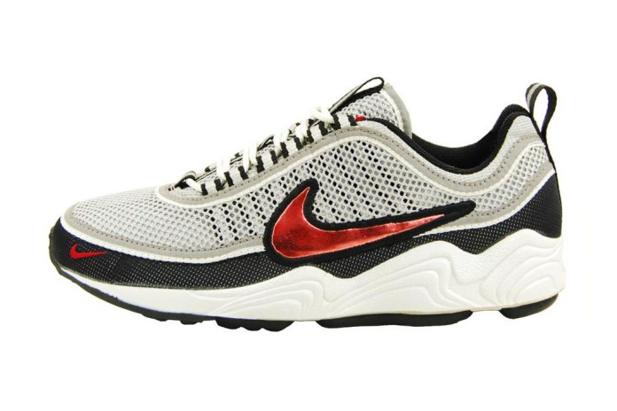 Nike Is Bringing Back the Spiridon