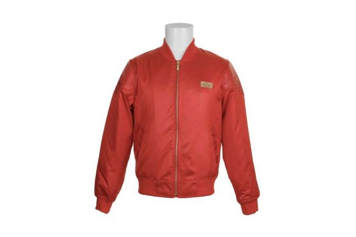 Just Don Gives Air Jordan's Pinnacle Jacket a Luxe Upgrade