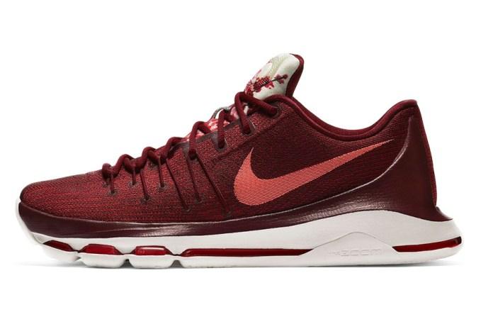 "Nike KD 8 ""Perseverance"""