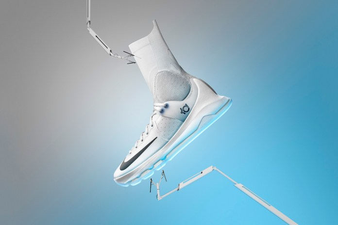 Nike Pushes Innovation Limits With Upcoming KD8 Elite