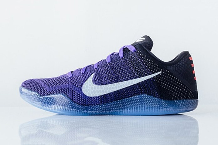 "Nike Celebrates Kobe's Past and Present Legacy With ""8-24"" Colorway"