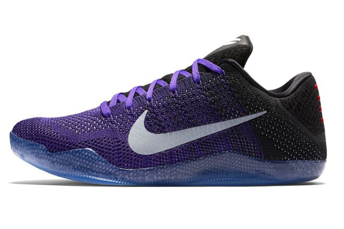 """Nike Waves Farewell to the Black Mamba with Special """"Eulogy"""" Kobe XI"""