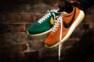 Nike Gives the Roshe Daybreak NM the Vintage Treatment