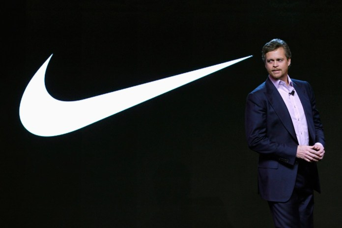 Nike's Shoe Sales Slip While adidas Makes Gains