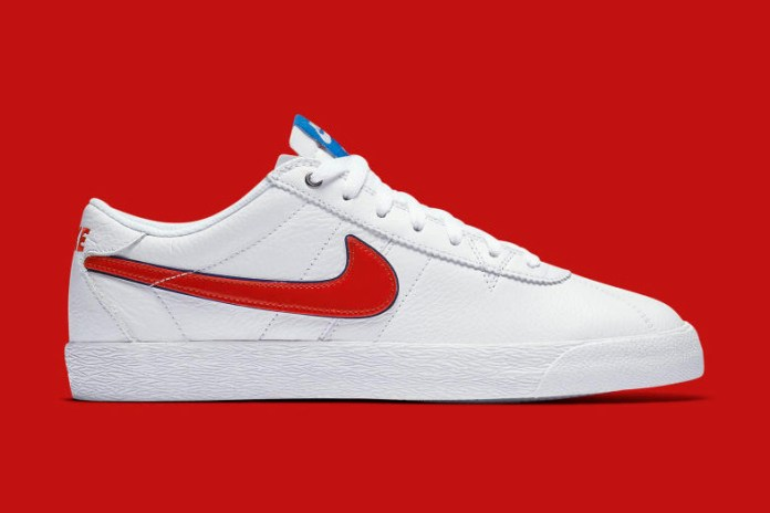 Nike Is Giving London Its Own Skate-Ready Bruin