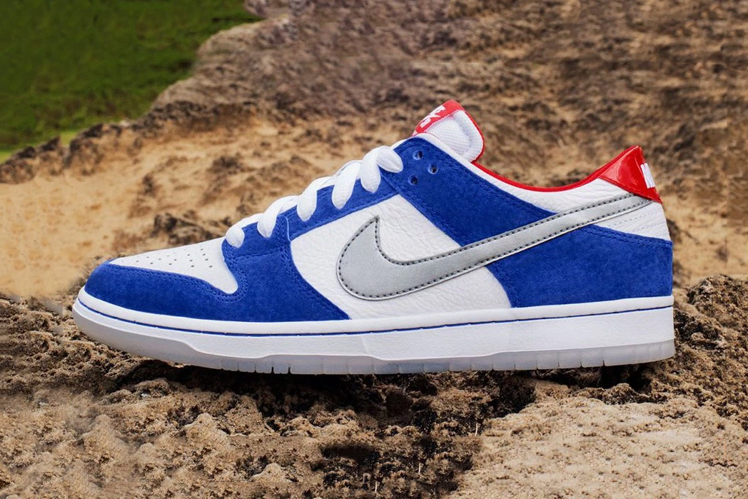 The Next Ishod Wair Nike SB Dunk Is Based off His Love for BMW