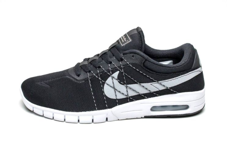 The Nike SB Koston Max Gets the Flywire Treatment for 2016