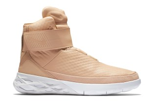 Nike's Swoosh Hunter Is Getting the Vachetta Tan Treatment