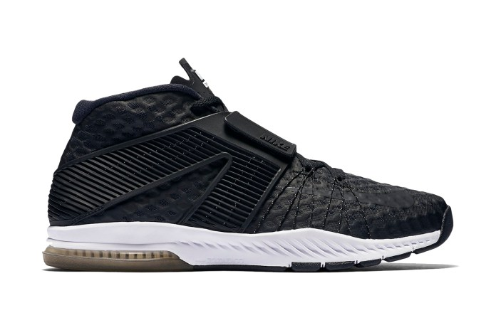 Nike Introduces One of Its Most Versatile Trainers Yet With the Zoom Train Toranada
