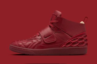 NikeLab Introduces the New Tiempo Vetta Silhouette in Team Red