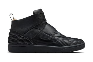 NikeLab Drops the Tiempo Vetta in Black