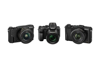Nikon's New DL Cameras Look to Offer the Best Point-and-Shoot Options Around