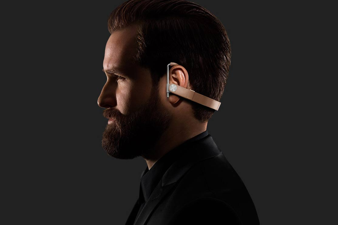 """Normal Introduces Stylish """"Suit Edition"""" Wireless Earphones"""