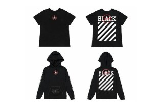 Virgil Abloh & Hiroshi Fujiwara's OFF-BLACK Returns This Weekend