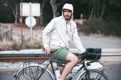 """OLOW 2016 Spring/Summer """"Roues Libres"""" Lookbook"""