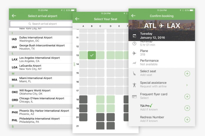 This App Lets You Fly Unlimited Flights for a Flat Monthly Fee