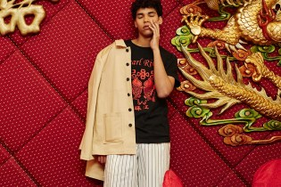 Opening Ceremony Launches a China-Centric Year of Collections