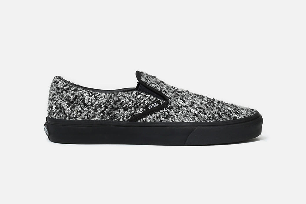 Opening Ceremony x Vans Get Warm and Cozy Together