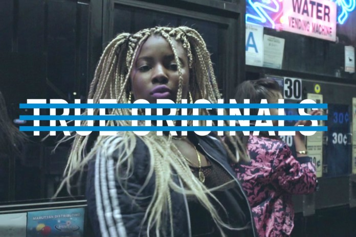 """True Originals"" Short Film Celebrates adidas Originals' Links With Youth Culture"