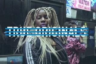 """True Originals"" Short Film Celebrates adidas Originals' Links With Youth Culture"