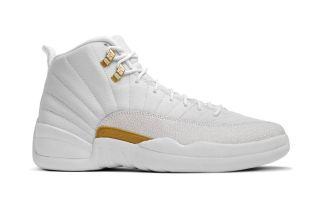 The OVO x Air Jordan 12 Will Release This Summer
