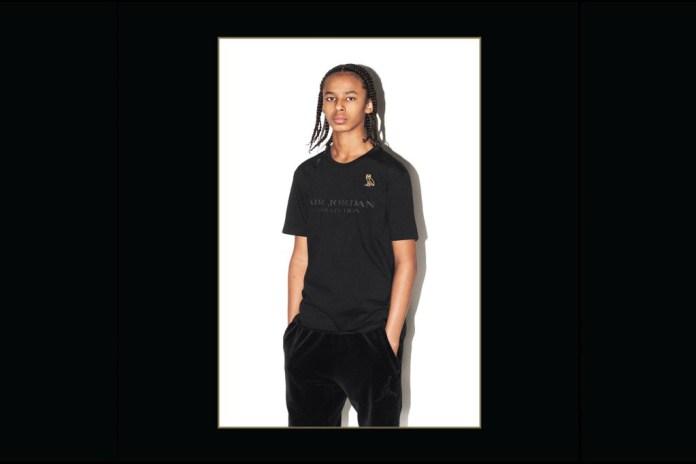 Roadmen Rejoice: A Closer Look at OVO's Upcoming Jordan Brand Apparel Collection