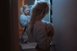 Pamela Anderson Battles Ageing and Self-Perception in Short Film