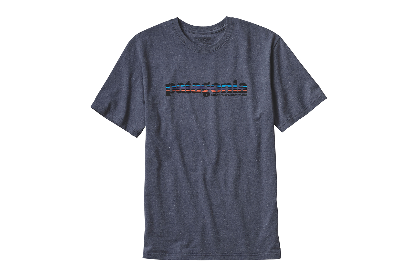 "Patagonia's New ""Responsibili-Tees"" Will Help Reduce Your Carbon Footprint"