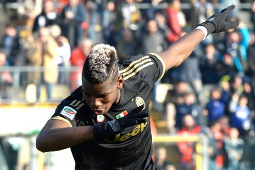 Paul Pogba Signs $44M USD Deal With adidas