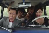 Pee-wee Herman Is Back, on Netflix