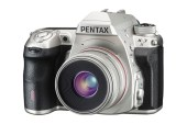 Pentax Celebrates Ricoh's 80th Anniversary With a Special Edition K-3 II