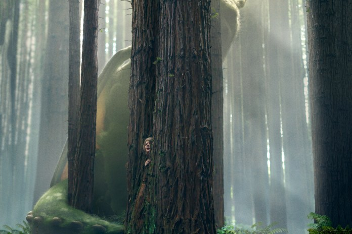 'Pete's Dragon' Official Teaser Trailer