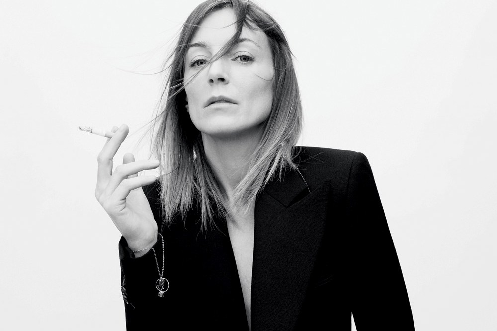 Phoebe Philo May Not Be Leaving Céline After All