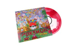 Pokémon Celebrates 20 Years With Special Vinyl Soundtrack
