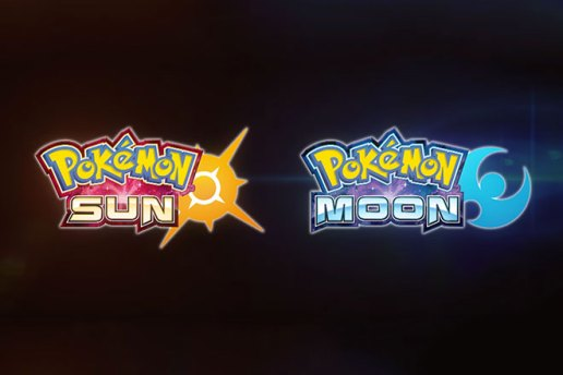 Nintendo Announces Pokemon Sun and Moon Games, WIll Launch This Year