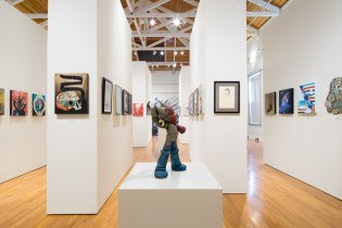 POW! WOW! Hawaii x Thinkspace Gallery @ Honolulu Museum Art School