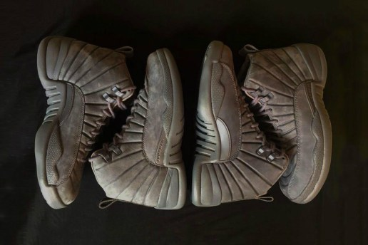 Public School Is Giving You One Last Chance to Cop Its Air Jordan 12