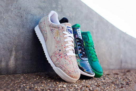 PUMA Celebrates Easter With a Brand New Pack