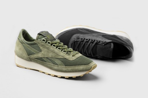 size? Is Dropping Two Exclusive Reebok Aztec Colorways