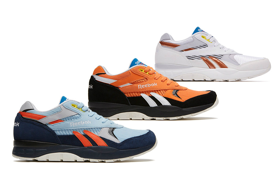 Reebok Classic's New Ventilator Supremes Are Inspired by Vintage Space Suits
