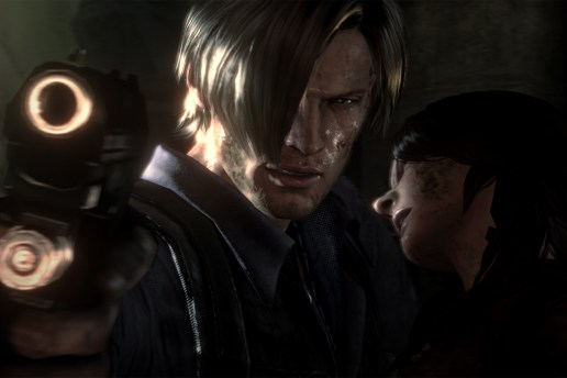 'Resident Evil' 4, 5 & 6 Are Coming to PlayStation 4 and Xbox One