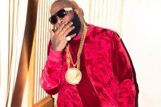 The Coveteur Takes a Journey Through Rick Ross's Enormous 109-Room Home