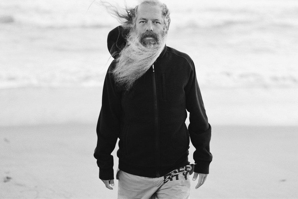 Rick Rubin to Release a 'Star Wars' Album Featuring Flying Lotus, Baauer, A-Trak & More