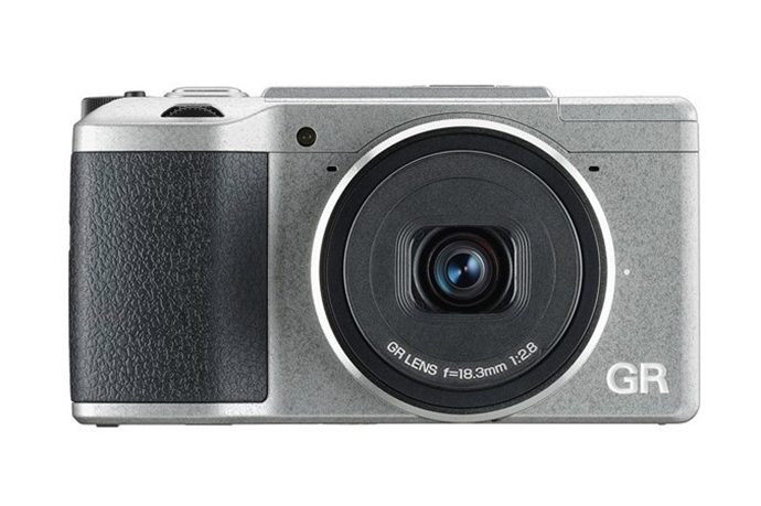 Ricoh Celebrates its 80th Anniversary with a Special Edition GR II