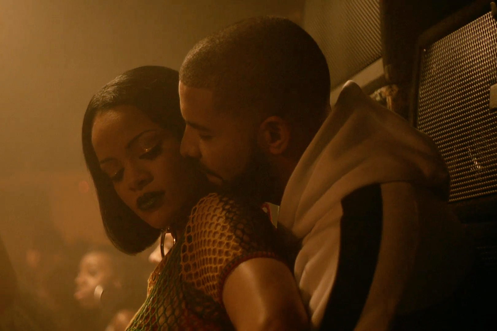 """Rihanna Reveals the Official Release Date & Teaser for Her """"Work"""" Video Featuring Drake"""