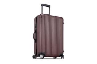 Rimowa Salsa Air Luggage Hypebeast
