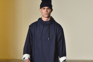 Rochambeau 2016 Fall/Winter Collection