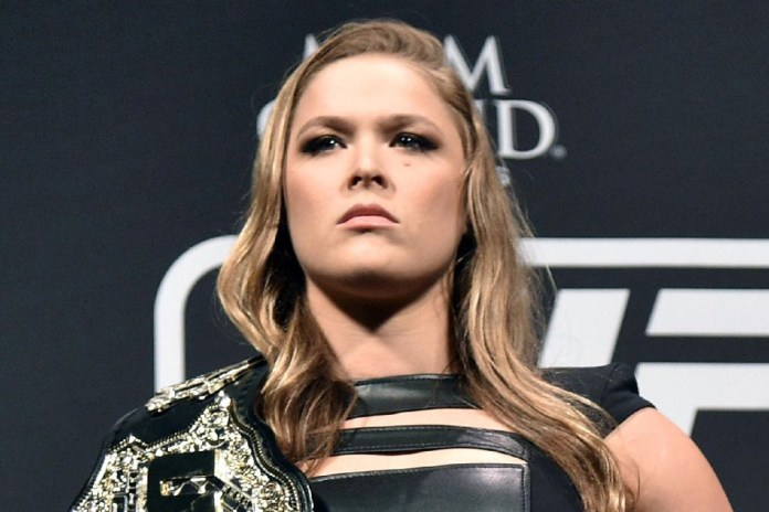 Ronda Rousey Recalls Suicidal Thoughts After Surprising Loss to Holly Holm