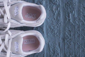 Ronnie Fieg Teases a New ASICS GEL-Lyte V Collab